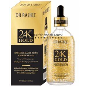 Dr Rashel 24K Gold Primer Serum