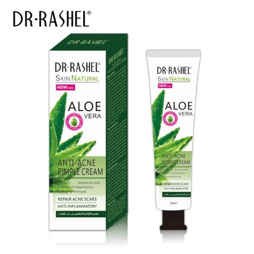 Dr Rashel Aloe Vera Anti Acne Pimple Cream