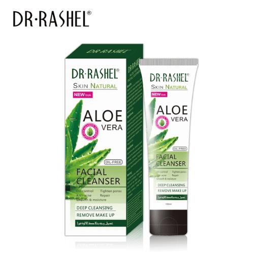 DR.RASHEL Aloe Vera Deep Cleansing Facial Cleanser