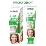 Dr Rashel Aloe Vera Teeth and Gum Protection Toothpaste