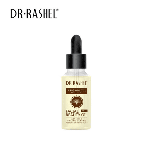 Dr Rashel Argan Oil Facial Beauty Oil