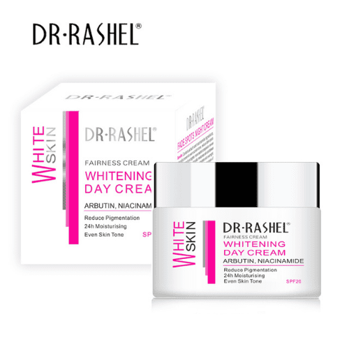 Dr Rashel Day Cream Skin Whitening Cream
