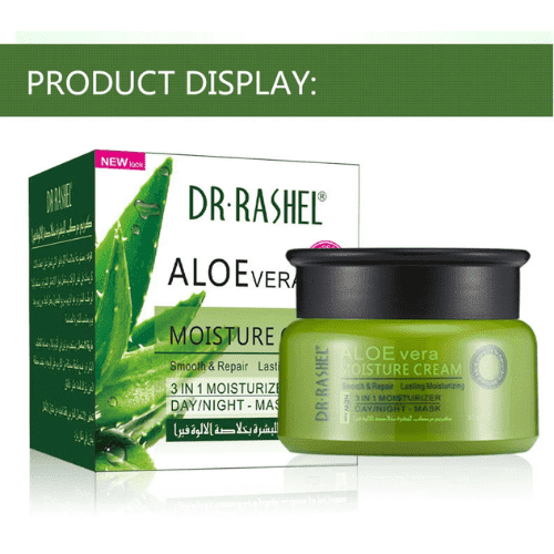 Dr Rashel Aloe Vera Series