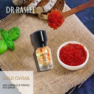 Dr Rashel Gold Caviar Illuminating Renewal Eye Serum
