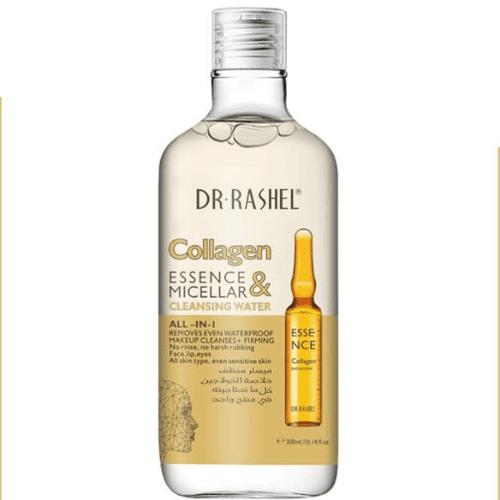 Dr. Rashel Collagen Essence & Micellar Cleansing Water
