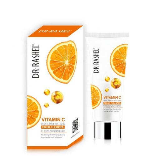 Dr Rashel Vitamin C Facial Cleanser