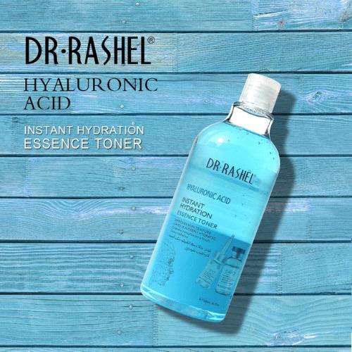 Dr Rashel Hyaluronic Acid Instant Hydration Essence Toner