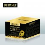 Dr Rashel Anti Wrinkle 24K GOLD Whitening  Facial Mask