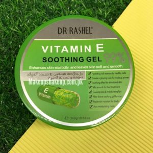 Dr Rashel Vitamin E soft & smooth gel