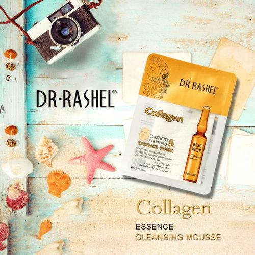 Dr. Rashel Collagen Elasticity &Firming Essence Mask