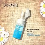 Dr Rashel Hyaluronic Acid Essence Cleansing Mousse