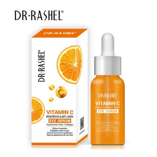 Dr. Rashel Vitamin C Series