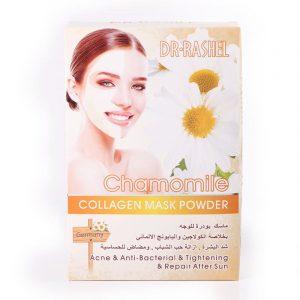 Dr Rashel Chamomile Collagen Face Mask Powder