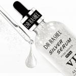 Dr Rashel Hyaluronic Acid Essence Makeup Primer Silver Whitening Serum