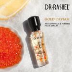 Dr.Rashel Gold Caviar Face Serum