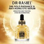 Dr. Rashel 24K Gold Eye Serum