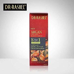 Dr. Rashel Argan collagen elastin Serum 8 in 1 face serum