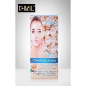 Dr Rashel Pearl Collagen Face Mask Powder