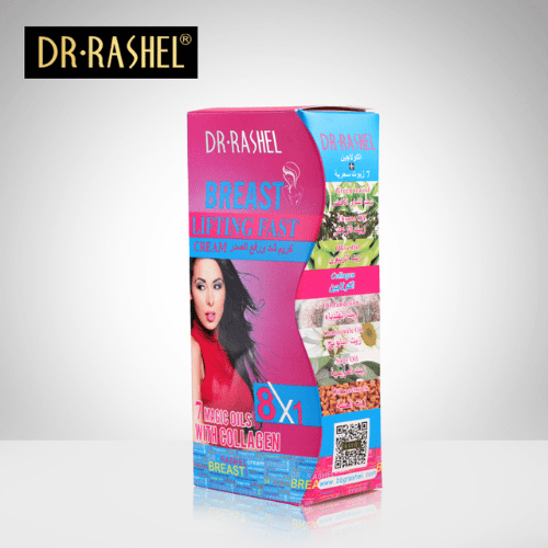 Dr Rashel skin care cream breast Lifting enlargement big breast Cream