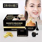 Dr Rashel Magnetic Gold Mask