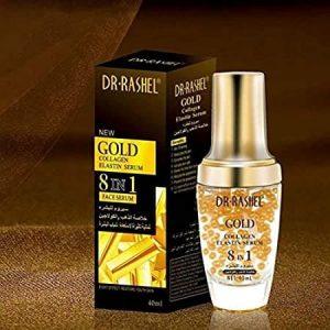 Dr. Rashel Gold Collagen Elastin Face Serum (8 in 1)