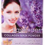 Dr.Rashel Lavender Collagen Face Mask Powder