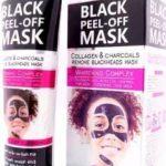 Dr Rashel Charcoal Collagen Remove Blackheads