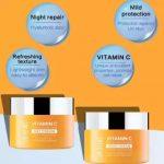 Dr.Rashel Vitamin C Brightening and Anti Aging Night Cream