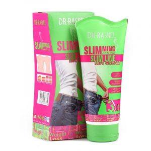 Dr Rashel Slimming Hot Cream Green Tea Extract