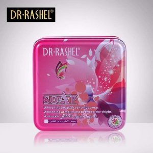 Dr.Rashel Whitening Soap for Body and Private Parts