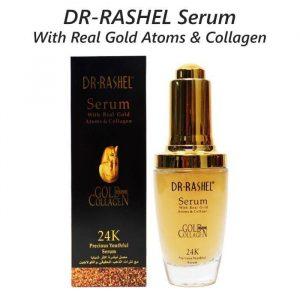 Dr.Rashel Gold Collagen Youthful Serum