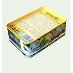 Dr.Rashel 24k Gold Jasmine Essential Oils Soap,