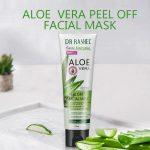Dr. Rashel Aloe Vera Peel Off Facial Mask