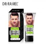 Dr.Rashel 3 in 1 Facial Cleanser for Men