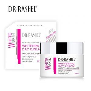 Dr.Rashel Fairness Whitening Day Cream