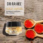 Dr Rashel Gold Caviar Face Cream