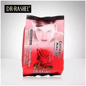 Dr Rashel Rose Cleansing Wipes