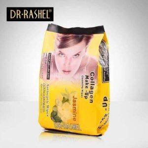 Dr Rashel Jasmine Collagen Cleansing Wipes
