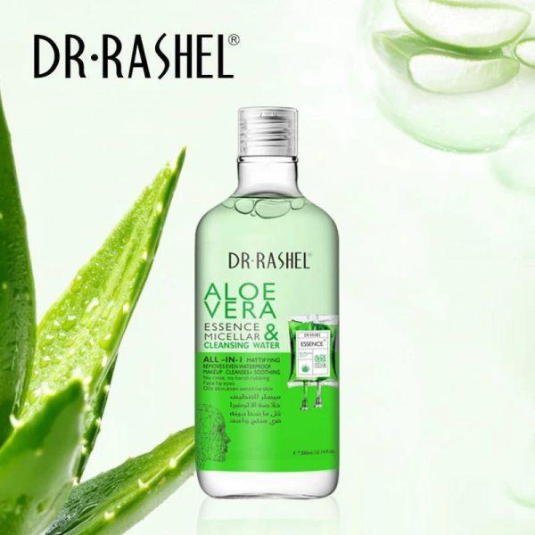 Dr Rashel Aloe Vera Essence Micellar Cleansing Water