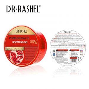 Dr Rashel Pomegranate Gel