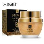 Dr. Rashel 24 K Gold Anti Wrinkle Cream