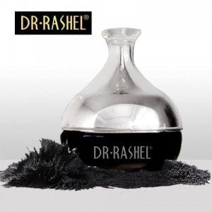 Dr Rashel Black Magnetic Face Mask