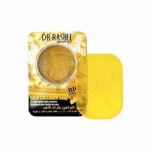 Dr.Rashel Gold Collagen Soap