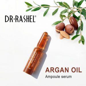 Dr Rashel Argan Oil Ampoule Serum
