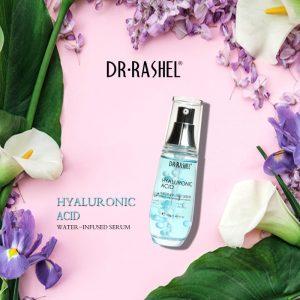 Dr Rashel Youth Revitalizing Hyaluronic Acid Water Infused Serum