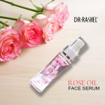 Dr Rashel Rose Oil Nutritious Vitality Glow Restoring Face serum