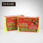 Dr Rashel Argan Oil Collagen Cleansing Wipes