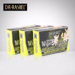Dr Rashel Jasmine Collagen Cleansing Makeup Wipes