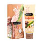 Dr-Rashel Hand Cream Snail Oil And Collagen