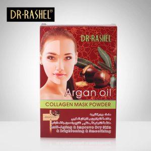 Dr Rashel Argan Oil Collagen Face Mask Powder